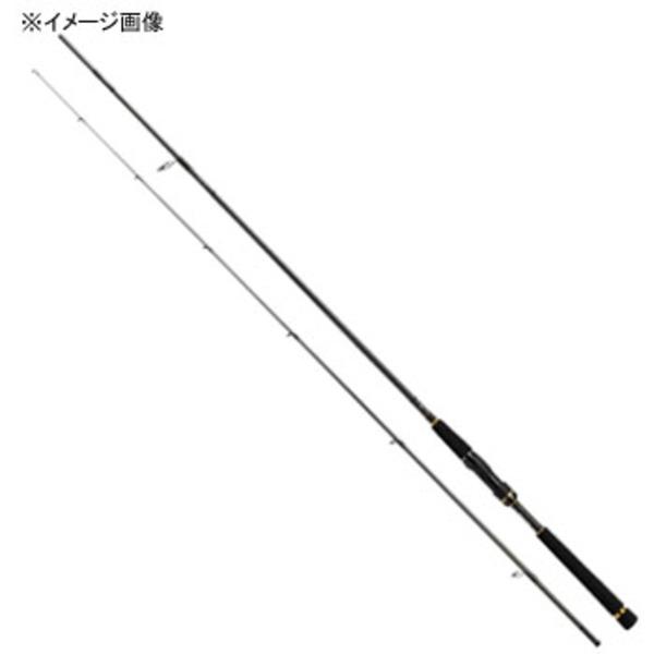 ダイワ(Daiwa) LATEO(ラテオ) 106ML・Q 01474633 8フィート以上