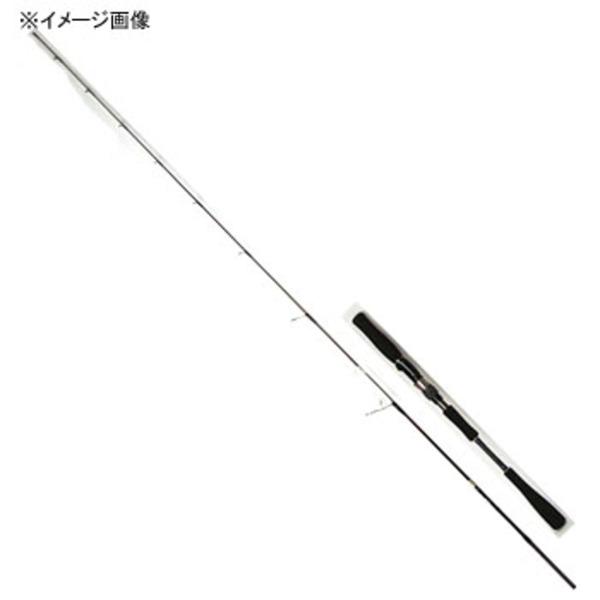 ダイワ(Daiwa) BLAST(ブラスト) BJ63HS 01474756 スピニングモデル