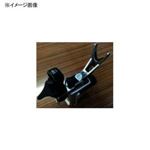ダイワ(Daiwa) ライトホルダーメタル 160CH 04200099 竿受け