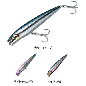 ダイワ(Daiwa) モアザン ソルトペンシル 125S-HD 04825535