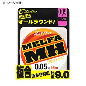 オーナー針 ザイト メルファ複合メタルMH 66080 鮎用金属糸