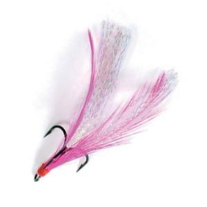 メガバス(Megabass) TEASER HOOK(ティーザーフック) #10 ピンク