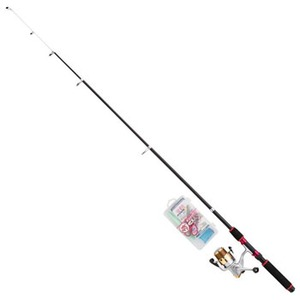 プロマリン(PRO MARINE) PG ミニコンパクトサビキ釣りセット 165 (TR-10G)