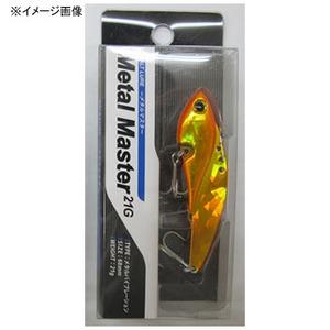 ベイシックジャパン Metal Master(メタルマスター) 14g ホロオレンジ ct80361