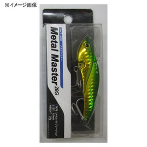 ベイシックジャパン Metal Master(メタルマスター) ct80383
