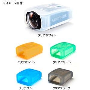 シマノ(SHIMANO) CM-JK01 シリコーンジャケット クリアブラック
