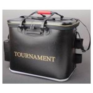 ダイワ(Daiwa) トーナメント キーパーバッカンFD45(B) 04703040 バッカン・バケツ・エサ箱