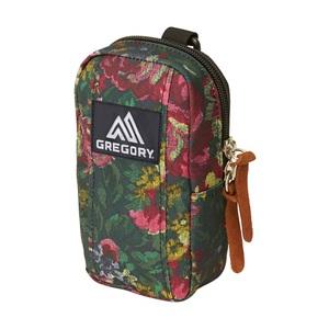 GREGORY(グレゴリー) パデッドケース 0.57/M ガーデンタペストリー GM74929
