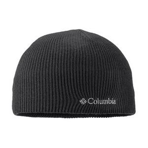 Columbia(コロンビア) ワーリバードウォッチキャップ ONE SIZE 014(BLACK BLA) CU9309