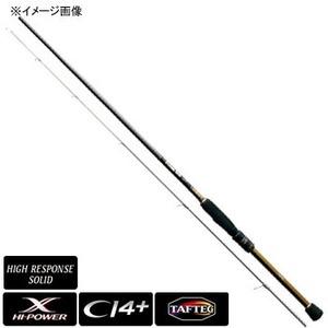 シマノ(SHIMANO)ソアレ SS アジング S604LS