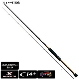 シマノ(SHIMANO)ソアレ SS アジング S610LS