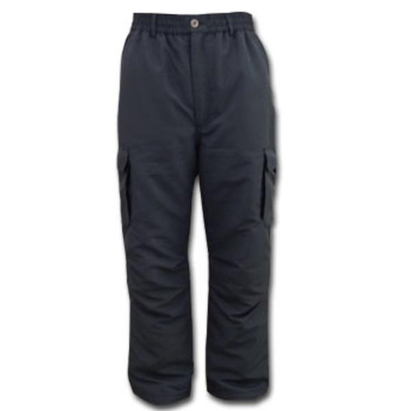 フリーノット(FREE KNOT) 裏フリース防寒パンツ Y2459-A-1 フィッシングパンツ