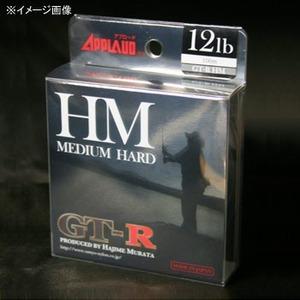 サンヨーナイロン GT-R HM 100m 4LB ナチュラルクリアー