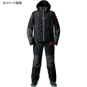 【送料無料】ダイワ(Daiwa) ゴアテックスプロダクト 2ウェイ ウィンタースーツ 2XL ブラック 04518014