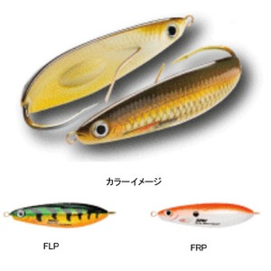 Rapala(ラパラ) Rattlin' Minnow Spoon(ラトリンミノースプーン) 80mm FLP RMSR8-FLP