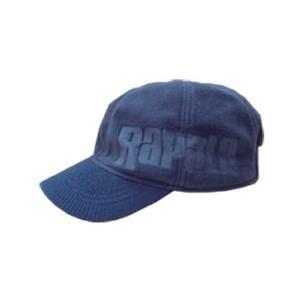 Rapala(ラパラ) Emboss Logo Fleece Cap RC-155NB 防寒ニット&防寒アイテム