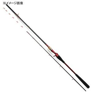 ダイワ(Daiwa) アナリスター タチウオ M-195 05296357 専用竿