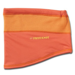 フリーノット(FREE KNOT) FOURON ウィンドブロックネックウォーマー Y3405
