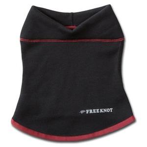 フリーノット(FREE KNOT) レイヤーテック2WAYネックウォーマー Y3603