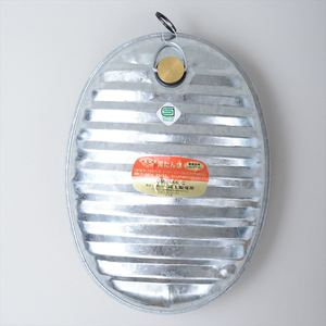 ONOE(尾上製作所) トタン湯たんぽ 2号 MY-403
