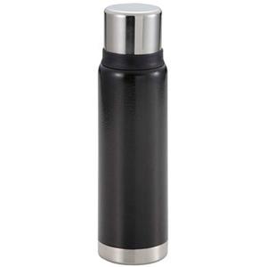 キャプテンスタッグ(CAPTAIN STAG) ネオクラシック フッ素加工ダブルステンレスボトル UE-3235 ステンレス製ボトル