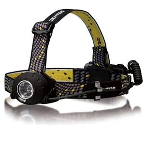 GENTOS(ジェントス) ヘッドウォーズ HW-000X HW-000X ヘッドランプ