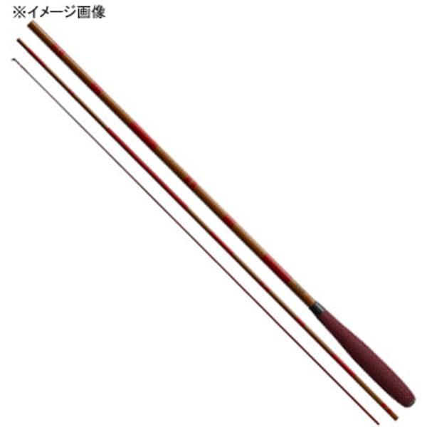 シマノ(SHIMANO) 朱紋峰 本式 18 SYUMONHO HNSK 18 へら鯉竿