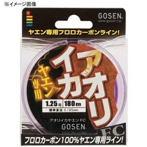 ゴーセン(GOSEN) アオリイカ ヤエンFC 180m GS38625