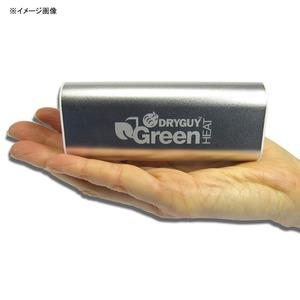 【送料無料】DRY GUY(ドライガイ) GreenHEAT Hand Warmer Silver DG02202