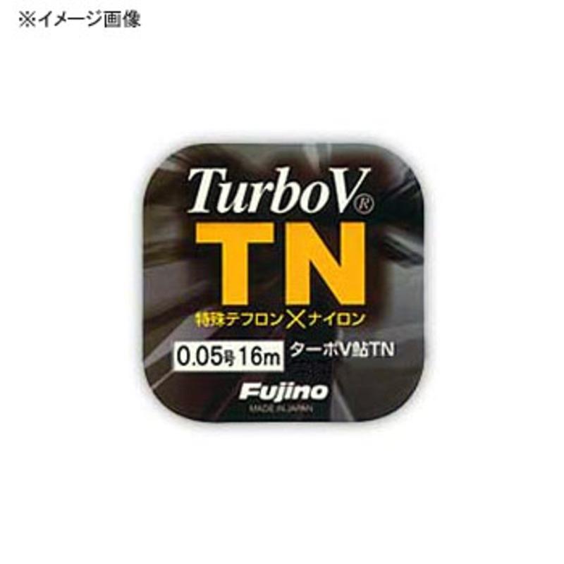 フジノナイロン ターボV鮎TN 16m 0.03号 A-69