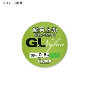 フジノナイロン 鮎 天上糸 GLナイロン 50m A-9G 天糸