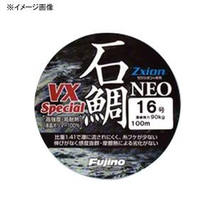 フジノナイロン 石鯛VXスペシャルNEO 100m I-32 磯用その他