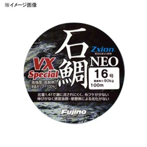 フジノナイロン石鯛VXスペシャルNEO 100m