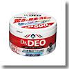 カーメイト(CAR MATE) 酸化分解で強力除菌・消臭 ウイルスも除去 「ドクターデオ 大型 置きタイプ」 500g