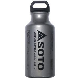SOTO 広口フェーエルボトル SOD-700-04 燃料タンク