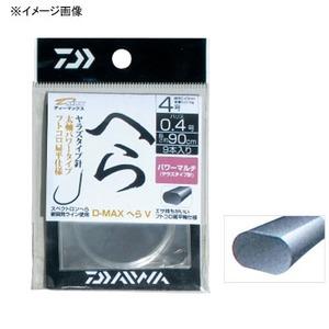 ダイワ(Daiwa) D-MAXへらV糸付 Pマルチ 4ハリ/0.8ハリス 07106794