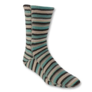 ACORN(エイコーン) Versafit Socks XS Neutral Fun Stripe A21208