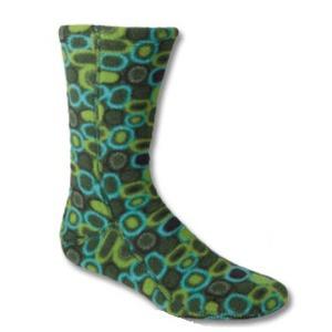 【送料無料】ACORN(エイコーン) Versafit Socks M Mod Green A21208