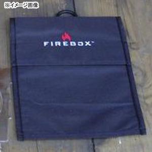 ファイヤーボックス(Firebox)コーデュラキャリングケース