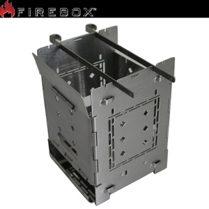 ファイヤーボックス(Firebox) G2 FIREBOX STOVE 焚火台