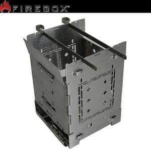 ファイヤーボックス(Firebox)G2 FIREBOX STOVE