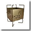 ファイヤーボックス(Firebox) ナノ ストーブ チタン
