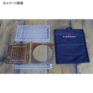 アウトドア&フィッシング ナチュラム【送料無料】ファイヤーボックス(Firebox) アクセサリー キット