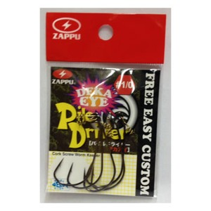 ZAPPU(ザップ) パイルドライバーデカアイ