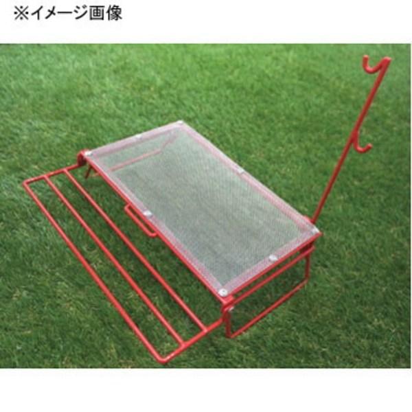 ネイチャートーンズ(NATURE TONES) ワイヤーメッシュソロテーブル WT-R コンパクト/ミニテーブル
