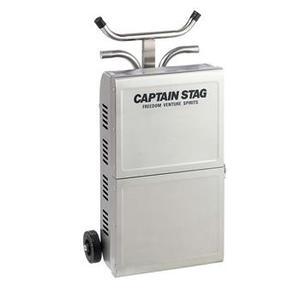 キャプテンスタッグ(CAPTAIN STAG)ビートル ステンレス キャリー グリル