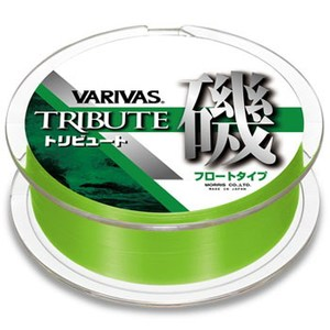 モーリス(MORRIS) バリバス トリビュート 磯 フロート 150m
