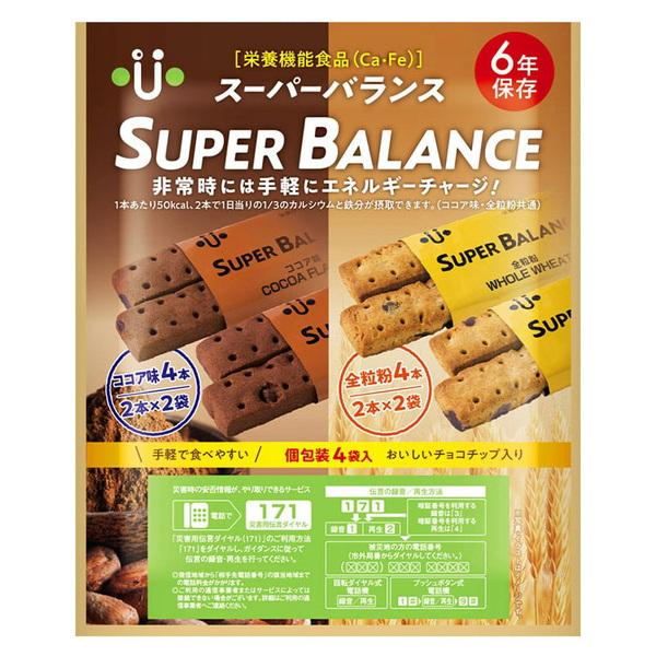 スーパーバランス SUPER-BALANCE 6YEAR 20袋入り