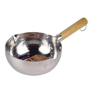 パール金属 リバール アルミ行平鍋 16cm H-1756