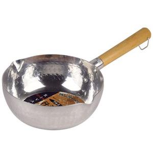 パール金属 リバール アルミ行平鍋 18cm H-1757